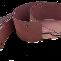 Броня бетоносмесителя