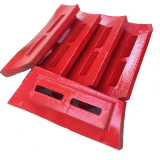 ЛОПАСТИ бетоносмесителей