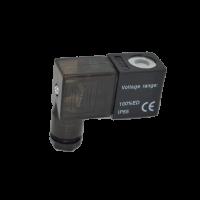 Катушка 220V AC с разъемом
